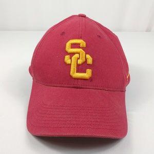 Nike USC Trojans Baseball Cap OSFM